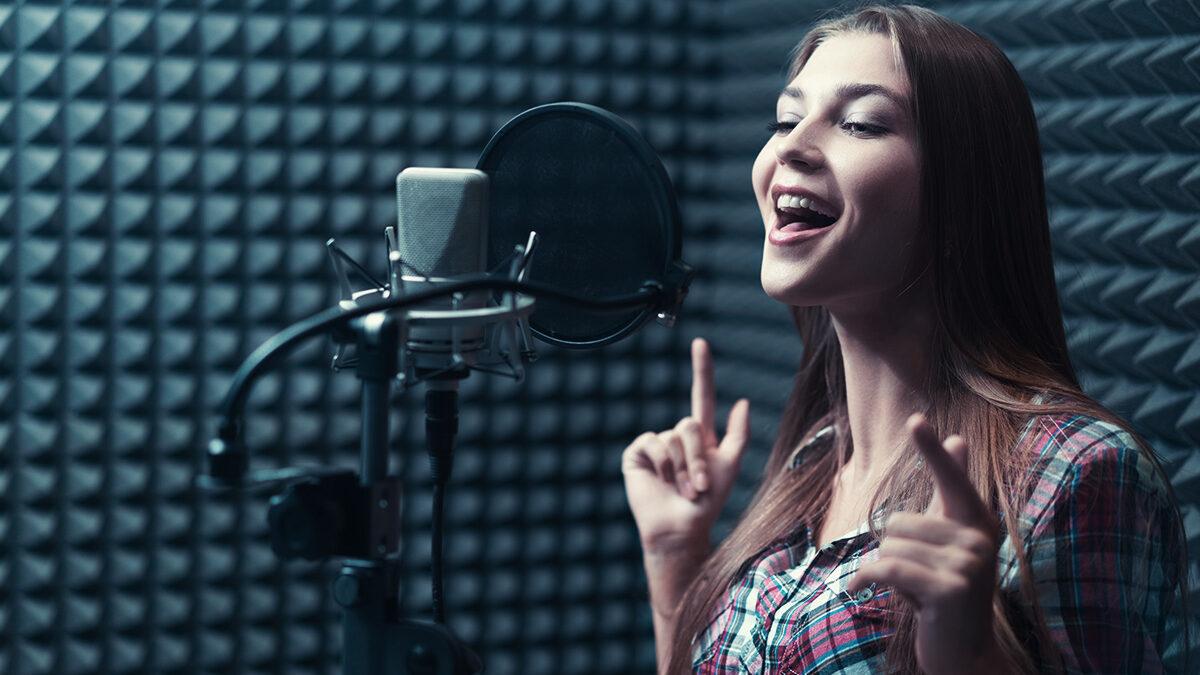 7 misstag att undvika när du spelar in sång