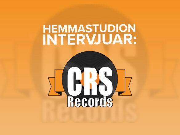 intervju crs records