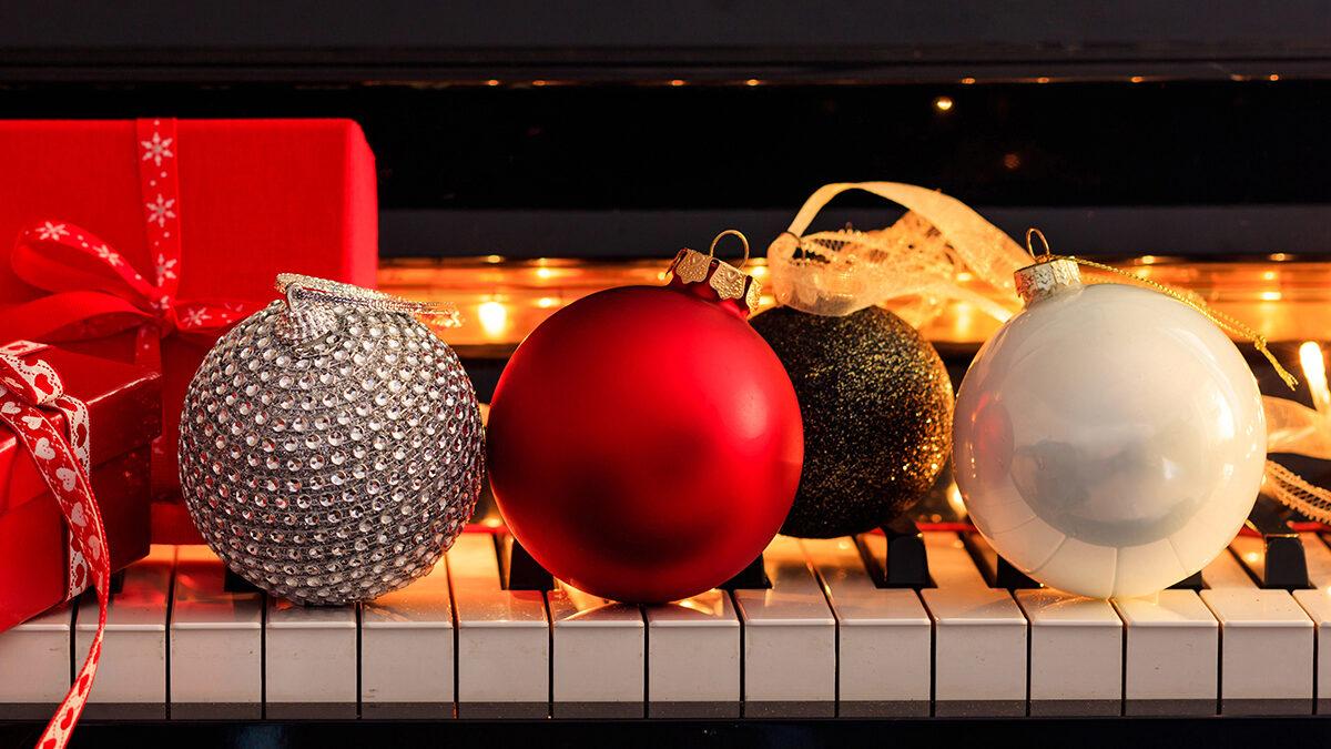 Julklappar och presenter till musiker och musikproducenter 2020